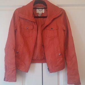 ❤American Rag Faux Leather Jacket❤
